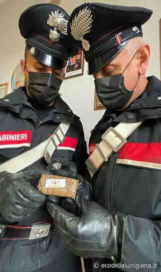 Marina di Carrara: arrestato latitante di 25 anni - Eco della Lunigiana - Eco Della Lunigiana