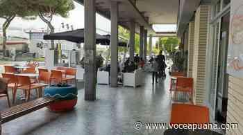 Bar e ristoranti, ripartenza promossa a Marina di Carrara: «La gente ha voglia di vivere» - La Voce Apuana - La Voce Apuana
