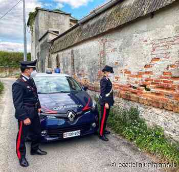 Marina di Carrara: arrestato giovane che spacciava da un buco nel muro - Eco della Lunigiana - Eco Della Lunigiana