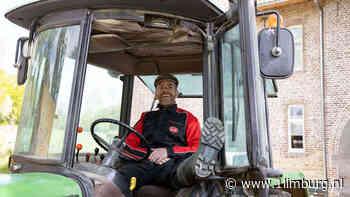 Sporters in de bres voor verkeersveiligheid Heuvelland - 1Limburg   Nieuws en sport uit Limburg