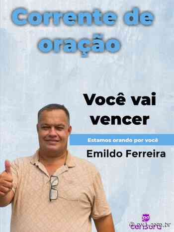 Ex-vereador de Pontal do Araguaia e esposa estão internados com Covid; família pede orações - NX1