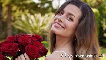 Herzogenrath: Sie ist die neue Bachelorette: Maxime Herbord verteilt 2021 die Rosen bei RTL - rosenheim24.de