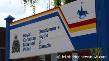 Manslaughter charge laid against Fort MacLeod man - Lethbridge News Now