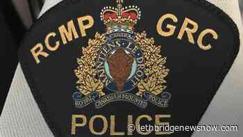 RCMP investigating suspicious death in Fort MacLeod - Lethbridge News Now