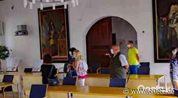 Stadtführungen in Sulzbach-Rosenberg starten wieder - Onetz.de
