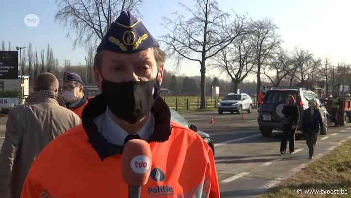 Politieraad van de politiezone Erpe-Mere/Lede reageert geschokt op nieuws over nieuw onderzoek - TV Oost