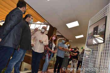 Gallardo exhibe en La Casa de la Capellanía la muestra fotográfica 'Abandono y olvido: antigua Cárcel de Herrera de la Mancha' - Lanza Digital - Lanza Digital