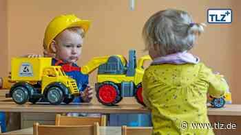 Kompromiss für Kindergarten-Gebühren in Bad Berka - Thüringische Landeszeitung