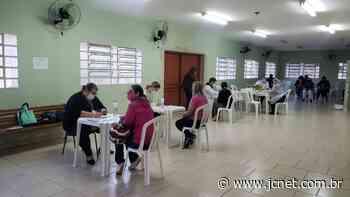 Pederneiras amplia testagem em massa - JCNET - Jornal da Cidade de Bauru
