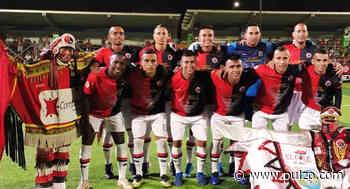 El Cúcuta no está muerto; viene sumando victorias y con estadio lleno - Pulzo.com
