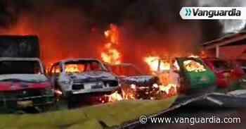 Video: Incendian instalaciones de la Alcaldía de Popayán - Vanguardia
