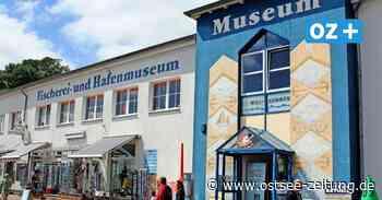 Rügen: Fischerei- und Hafenmuseum Sassnitz braucht mehr Platz - Ostsee Zeitung