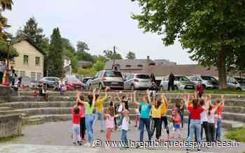 Nay: un spectacle de danse à l'amphithéâtre - La République des Pyrénées