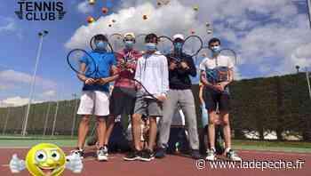 Saint-Lys. Championnat intercontinental de tennis : ça commence - ladepeche.fr