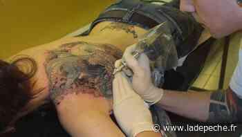 Saint-Lys. Deux nouvelles tatoueuses ouvrent leurs salons - LaDepeche.fr