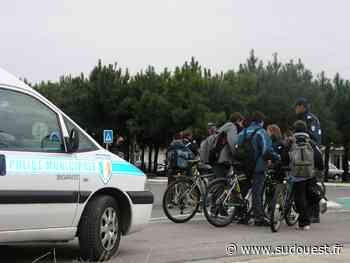 Biganos : enfance, marchés et police municipale étaient au menu d'un conseil municipal bon enfant - Sud Ouest
