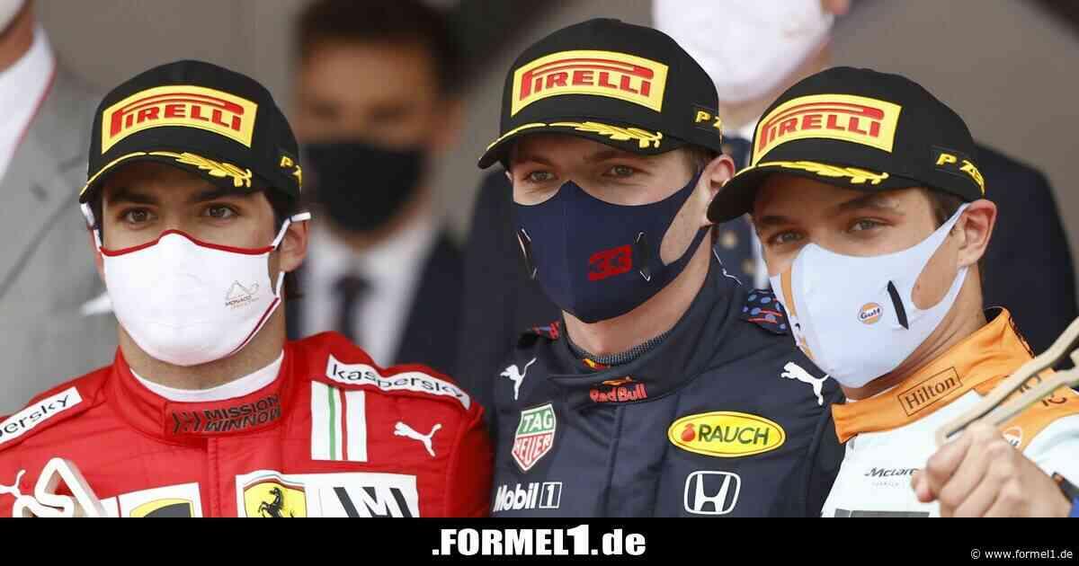 Formel 1 Nachrichten