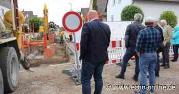 Riedstadt: Erdaushub kann wiederverwendet werden - Echo Online