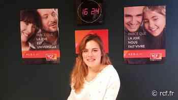 Journée mondiale sans tabac : Hélène Vernon, sage-femme - RCF