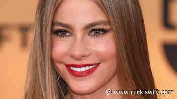 The Transformation Of Sofia Vergara From 15 To 48 - Nicki Swift