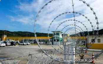 Lages, Rio do Sul e Araranguá terão penitenciárias industriais a partir de 2022 - NSC Total