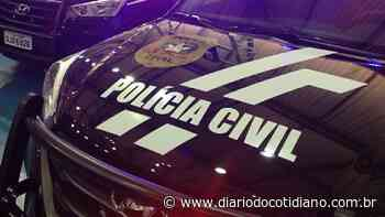 Polícia prende quatro suspeitos por tráfico de drogas em Lages - Diário do Cotidiano