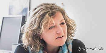 Mirjam Hornung im Interview über das neue kommunale Jugendreferat in Aichtal- NÜRTINGER ZEITUNG - Nürtinger Zeitung