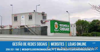 Mercadona em Felgueiras abre depois do verão. - Felgueiras Magazine