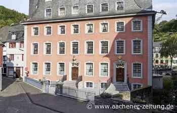 Museum: Rotes Haus in Monschau öffnet wieder - Aachener Zeitung