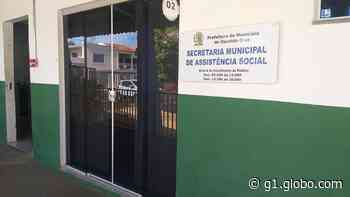 Secretaria de Assistência Social de Osvaldo Cruz suspende atividades após funcionários testarem positivo para Covid-19 - G1