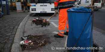 Kommentar zur Straßenreinigung in Erftstadt: Jahre voller Pleiten, Pech und Pannen - Kölnische Rundschau