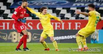Straelen greift nach dem ersten Pokalerfolg - Fussball.de