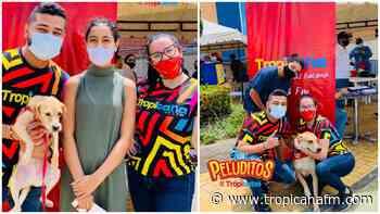 Fotos: Gran jornada de vacunación y adopción de peluditos en Villavicencio - Tropicana Colombia