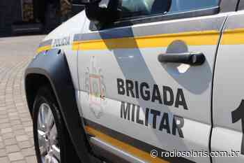 Criminosos furtam eletrodomésticos de residência em Flores da Cunha | Grupo Solaris - radiosolaris.com.br