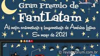 12º Cinefantasy e FANTLATAM: Fantasticamente Representativo! – Por Filippo Pitanga - Revista Fórum