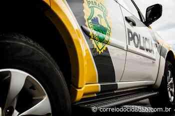 PM registra furto de caminhonete e moto, em Pitanga – Correio do Cidadão - Correio do CIdadão