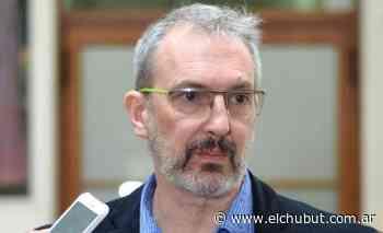 Trelew, Rawson y Puerto Madryn «están al borde de pasar a la situación roja», advirtió Puratich - Diario EL CHUBUT