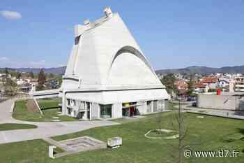 Le Corbusier à Firminy en lice pour le ''Monument préféré des Français'' - TL7