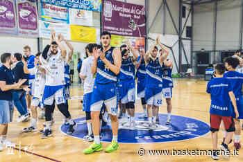 Janus Fabriano, il programma completo della semifinale contro la Rucker San Vendemiano - Serie B Girone C - Basketmarche.it