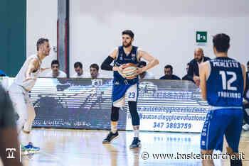 Janus, Todor Radonjic ''Contro San Vendemiano in campo con la nostra mentalità. Sarà decisivo il controllo dei rimbalzi'' - Serie B Girone C - Basketmarche.it