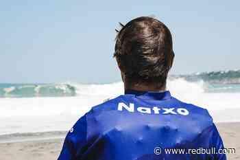 24 horas en Puerto Escondido con Natxo González - Red Bull