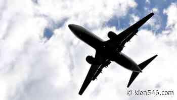 Reportan un colisión de una aeronave en el Condado de San Benito - KION546