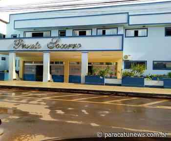 Paracatu confirma mais três mortes por covid-19 e passa de 180 mortos pela doença. - Paracatunews
