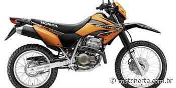 Moto é roubada em condomínio praia do Tenório em Ubatuba (SP) - Jornal Costa Norte