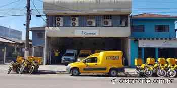 Centro de distribuição dos Correios é interditado em Ubatuba (SP) - Jornal Costa Norte