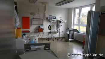 Plettenberg: Coronafrei: Dieses Krankenhaus im MK hat keine Covid-Patienten mehr - come-on.de
