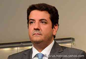 """Juan Martín Mena acusó a Patricia Bullrich de coordinar una """"banda de espías"""" durante el macrismo - Yahoo Noticias"""
