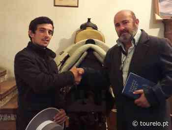Paco Caceres é o novo apoderado do rejoneador José Maria Martin - Toureio.pt