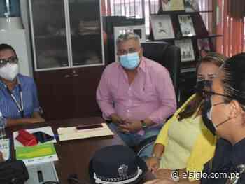 Unen fuerzas contra la delincuencia en La Chorrera - El Siglo Panamá