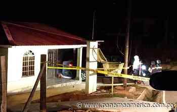 Asesinan a comerciante en medio de un apagón eléctrico en La Chorrera - Panamá América